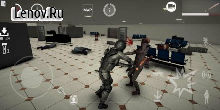 Dead Mind v 1.0.09 Мод (gold coins/materials)