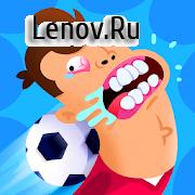 Football Killer v 1.0.6 Мод (бесплатные покупки)