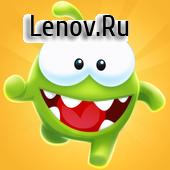 Om Nom: Run v 1.1.4 Мод (Money/Unlocked)