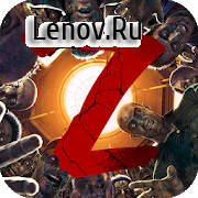 Zombie TD-Defend the last refuge v 1.0.1 (Много денег)