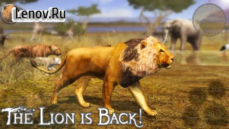 Ultimate Lion Simulator 2 v 1 (Много денег)