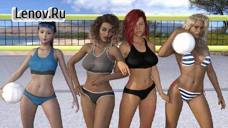 Virtuous United Ladies Volleyball Assocation (18+) v 0.7 Мод (полная версия)