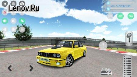 E30 Drift and Modified Simulator v 2.3 (Mod Money)