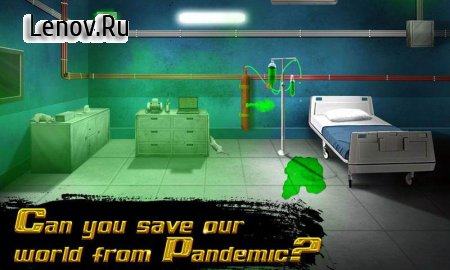 Escape Room Hidden Mystery – Pandemic Warrior v 2.6 Mod (A lot of gold coins)