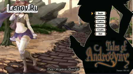 Tales Of Androgyny (18+) v 0.2.21.3 Мод (полная версия)