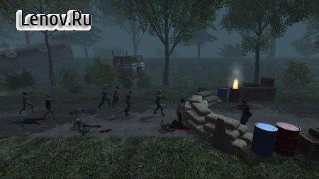 The Last Hideout - Zombie Survival v 1.0 Mod (Unlock all weapons)