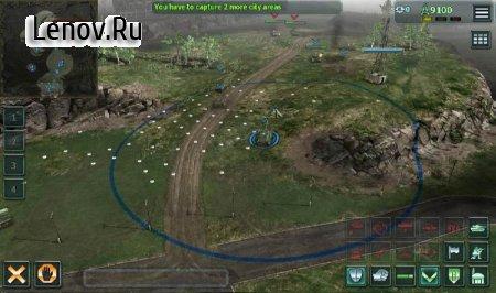 US Conflict v 1.8.32 Mod (Unlocked)