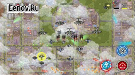 Aces of the Luftwaffe - Squadron: Extended Edition v 1.0.16 Mod (Unlock the plane/skill points & More)