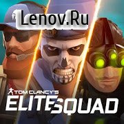 Tom Clancy's Elite Squad v 2.1.2 Mod (Always critical hit)