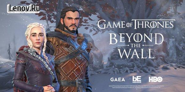 Анонсирован выход Game of Thrones Beyond the Wall на Android