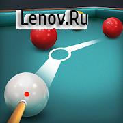 Pro Billiards 3balls 4balls v 1.0.6 (Mod Money)