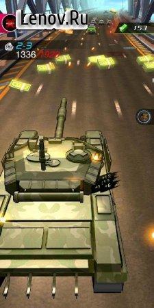 Fastlane 3D : Street Fighter v 1.0.14 Mod (Unlimited Fuel)