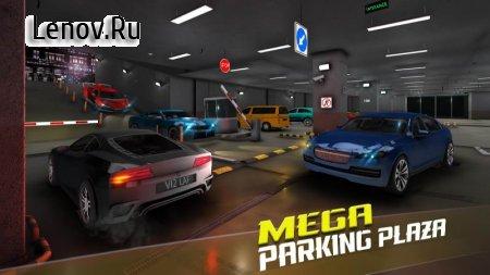 Car Driving School Modern City 2019 v 1.1.9 Mod (A lot of gold coins)