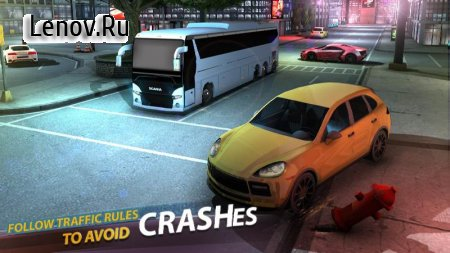 Car Driving School Modern City 2019 v 1.1.9 Mod (A lot of gold coins)