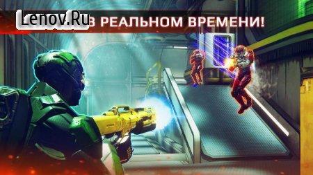 Era Combat - Online PvP Shooter v 20384 Mod (ONE HIT)