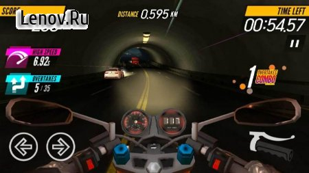 Motorcycle Racing Champion v 1.1.1 (Mod Money)