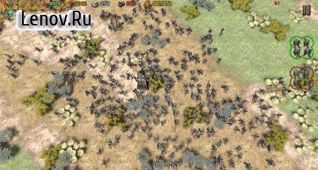 Shadow of the Empire: RTS v 0.6 b112 Mod (Menu mod/stupid bots)