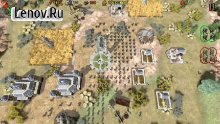 Shadow of the Empire: RTS v 0.14 b31 Mod (Menu mod/stupid bots)