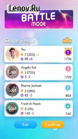 Piano Games - Free Music Piano Challenge 2019 v 7.6.1 Mod (Lots of crystals/unlocked/no ads)