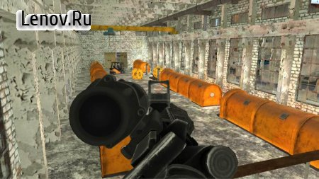 Squad Strike 4 FPS v 2.3 (Mod Money)