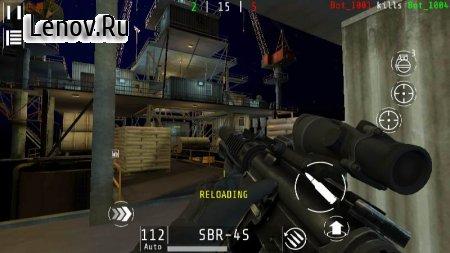 Squad Strike 4 FPS v 2.8 (Mod Money)
