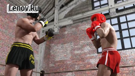 Knockout Master (18+) v Round 4 Мод (полная версия)