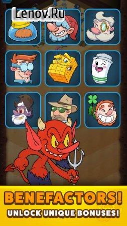 Tap Tap Dig 2: Idle Mine Sim v 0.1.3 Mod (Unlimited Gold/Diamonds)