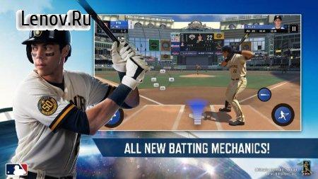 R.B.I. Baseball 20 v 1.0.5 Мод (полная версия)