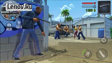 Gangs Town Story v 0.12.13c Mod (Free Shopping)
