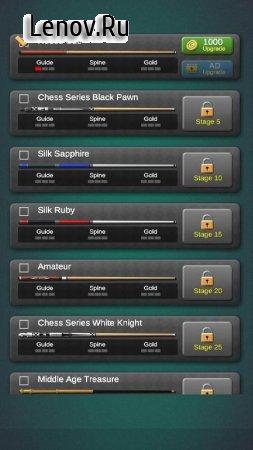 Pro Billiards 3balls 4balls v 1.1.0 (Mod Money)