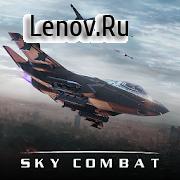 Sky Combat v 6.1 Mod (endless rockets)