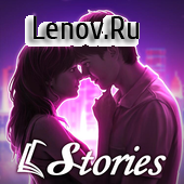 Stories Love and Choices v 1.2006020 Mod (Free premium choice)