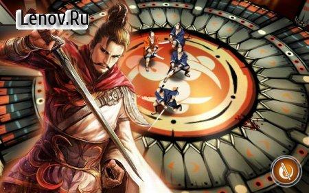 Legacy of Ninja - Warrior Revenge Fighting Game v 1.5 Mod (God Mode/Unlimited Karma & More)