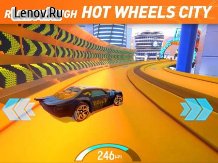 Hot Wheels id v 2.8.0 (Мод меню)