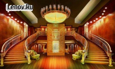 501 Free New Room Escape Game - unlock door v 20.4 (Mod Money/No ads)