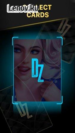 Dream Zone: Dating simulator & Interactive stories v 1.11.0 Mod (Unlimited Diamonds/Energy)