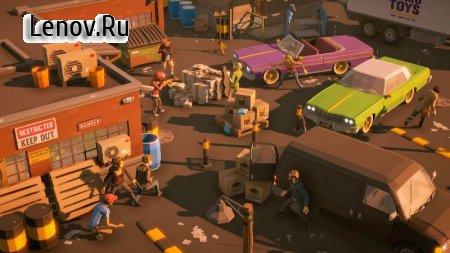 Spider Hero: Superhero vs City Gangs v 1.2.3 Мод (No Ads)
