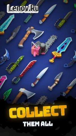 Flippy Knife 2 v 0.01 (Mod Money)