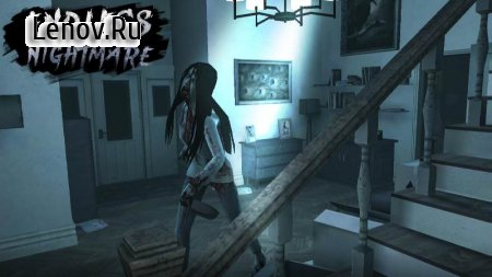 Endless Nightmare: 3D Creepy & Scary Horror Game v 1.0.7 Mod (Life without loss)