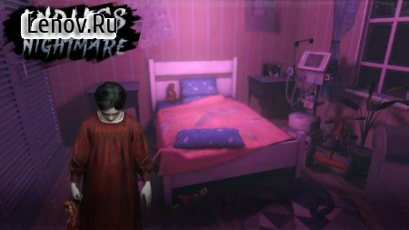 Endless Nightmare: 3D Creepy & Scary Horror Game v 1.0.5 Mod (Life without loss)