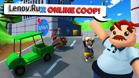 Totally Reliable Delivery Service v 1.3.5 Mod (Unlocked)