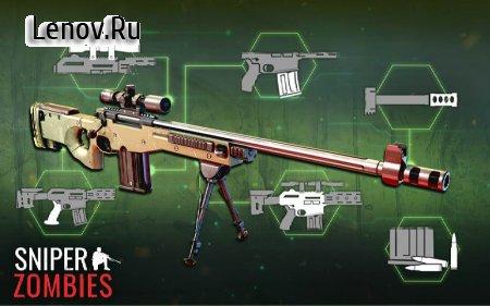 Sniper Zombies: Offline Game v 1.19.0 Mod (Free Shopping)