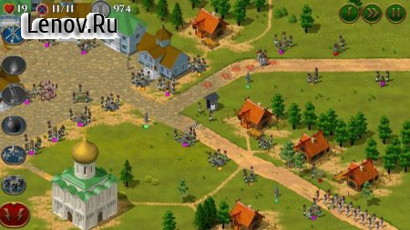 1812. Napoleon Wars TD Tower Defense strategy game v 1.5.0 Mod (Unlimited Gold/Silver/Diamonds)