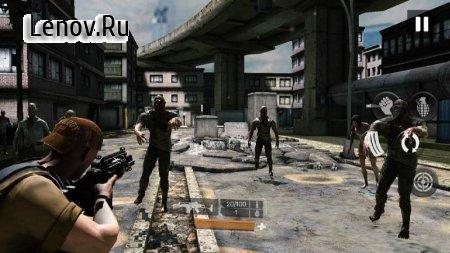 Zombie Gunfire v 1.0.10 (Mod Money)