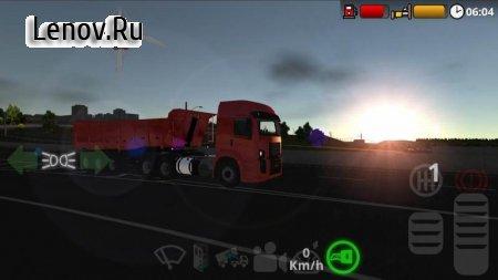 The Road Driver v 1.4.2 (Mod Money)