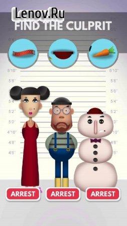 Cold Cases : Investigation v 1.4 (Mod Money/Unlocked/No ads)