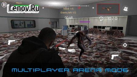 CyberSoul - Evil rise : Zombie Resident 2 v 1.07 (Mod Money)