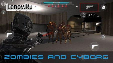 CyberSoul - Evil rise : Zombie Resident 2 v 1.06 (Mod Money)