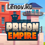 Prison Empire Tycoon - Idle Game v 2.1.0 (Mod Money)