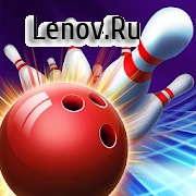Bowling Master v 2.7.5002 Mod (Unlimited Gold Coins/Diamond)
